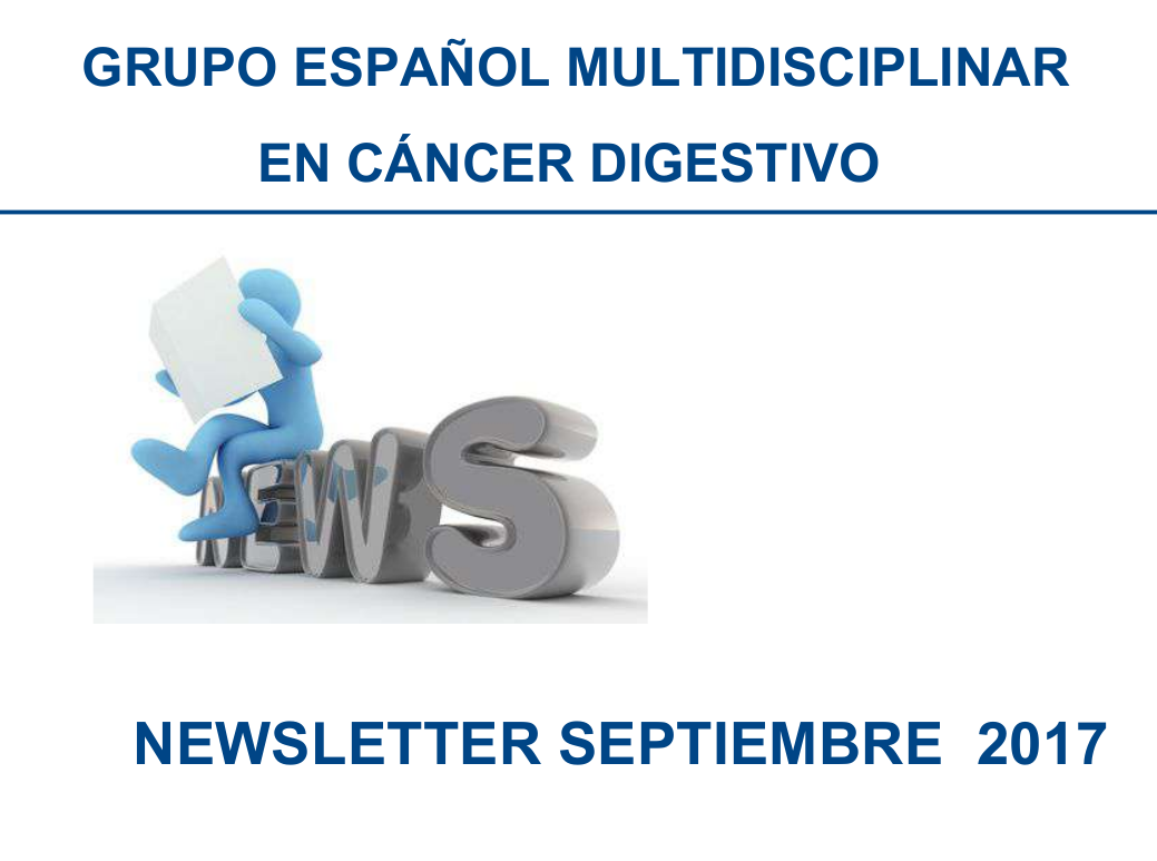 Newsletter Septiembre 2017
