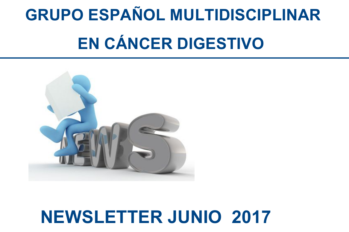 Newsletter Junio 2017